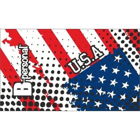 Telo Microfibra America
