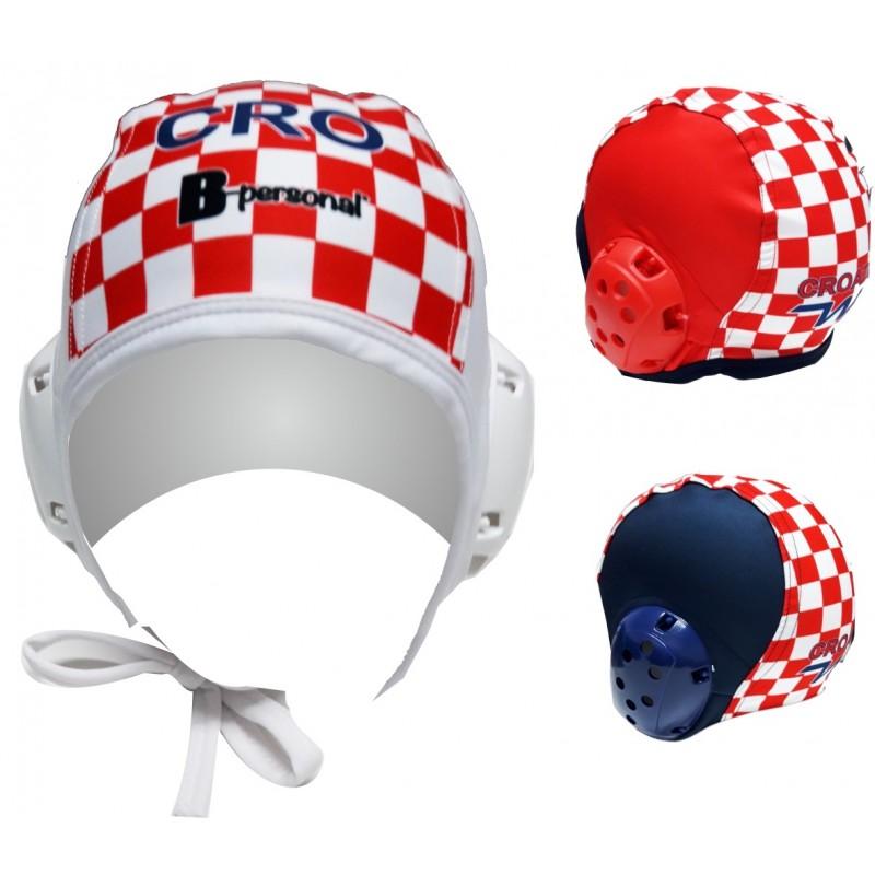 Calottina Pallanuoto Croazia
